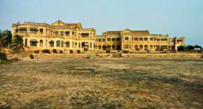 attractions--Porbandar