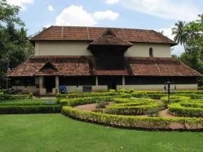 koyikkal-palace, trivandrum