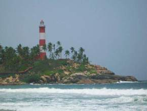 Light House Beach, Trivandrum
