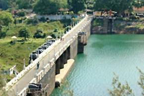 neyyar-dam, trivandrum