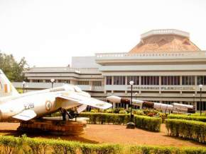 priyadarshini-planetarium, trivandrum