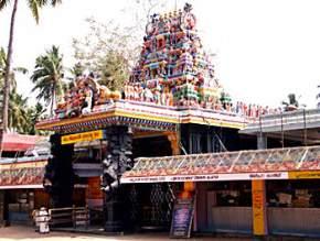attukul-bhagavathy-temple, trivandrum