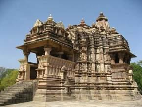 chitra-gupta-temple, khajuraho