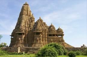 kandriya-mahadev-temple, khajuraho