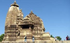 vaman-temple, khajuraho