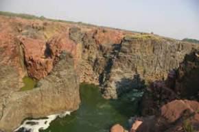 beni-sagar-dam, khajuraho
