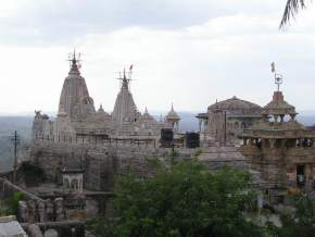 Ramtek Fort Temple, Nagpur