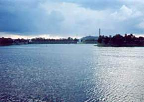 Shukrawari Lake, Nagpur