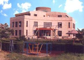 raman-science-center, nagpur