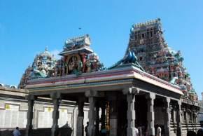 kapaleeswarar-temple, chennai
