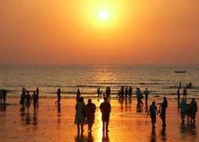 juhu-beach, mumbai