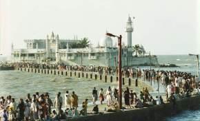 haji-ali, mumbai