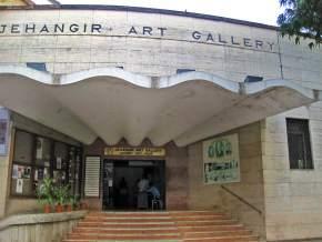 jahangir-art-gallery, mumbai