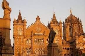 chatrapati-shivaji-terminus, mumbai