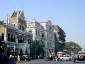 kala-ghoda-art-zone, mumbai