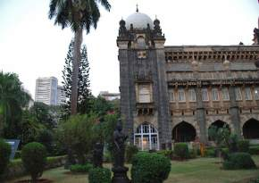 heritage-buildings, mumbai