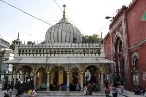 nizamuddin-dargah, delhi