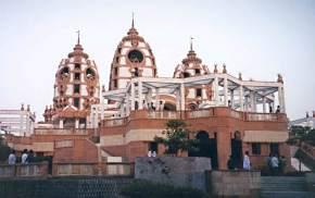 iskon-temple, delhi