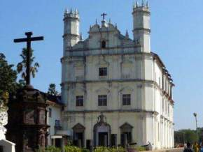 attractions-St.-Franchis-of-Assisi-Goa
