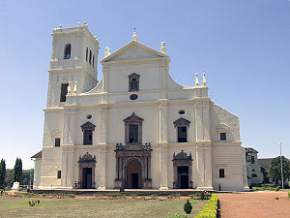 attractions-Se-Cathedral-Church-Goa