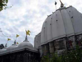 Bharat Temple, Rishikesh