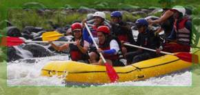 adventure-sports, rishikesh