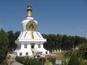 mindrolling-monastery, dehradun