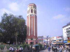 clock-tower, dehradun