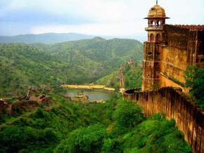 jaigarh-fort, jaipur