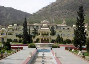 attractions--Jaipur