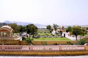 kanak-vrindavan-valley, jaipur