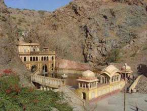 galtaji-temple, jaipur
