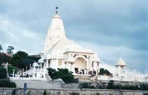 birla-temple, jaipur