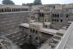chand-baori, jaipur