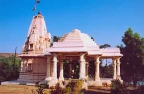 nageshwar-mahadev-temple, saputara
