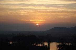 sunrise-point, saputara