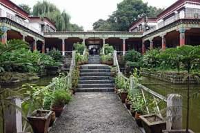 chamunda-devi-temple, dharamsala