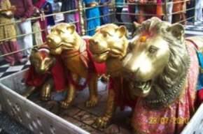 shakti-peeth, dharamsala