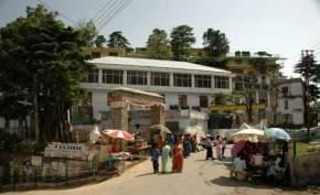 tsuglaghang-complex, dharamsala