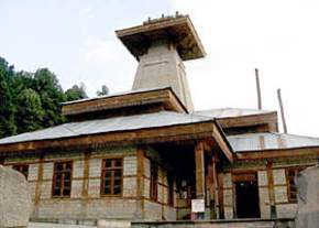 manu-temple, manali