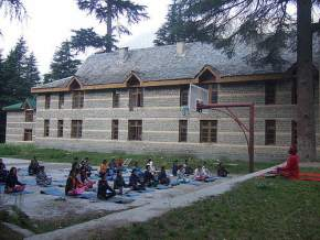 mountaineering-institute, manali
