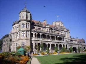 viceregal-lodge, shimla