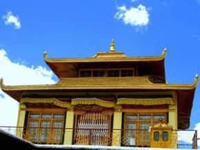 spituk-monastery, leh