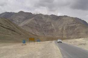 magnetic-hill, leh