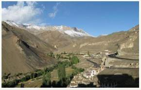 attractions--Leh