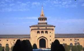 Jama Masjid Srinagar, Srinagar