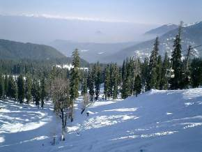 Gulmarg Tourism Jammu And Kashmir, Srinagar