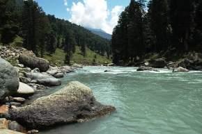 Pahalgam, Srinagar