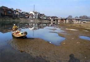 jhelum-river, srinagar