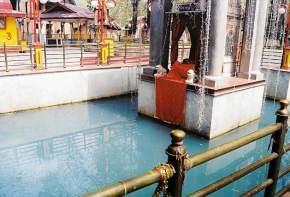 kheer-bhavani-temple, srinagar